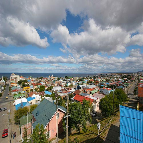Punta Arenas | Bucket List Group Travel