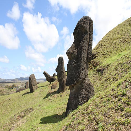 easter-island | Bucket List Group Travel