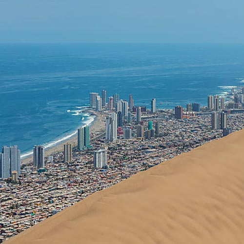 iquique-chile | Bucket List Group Travel