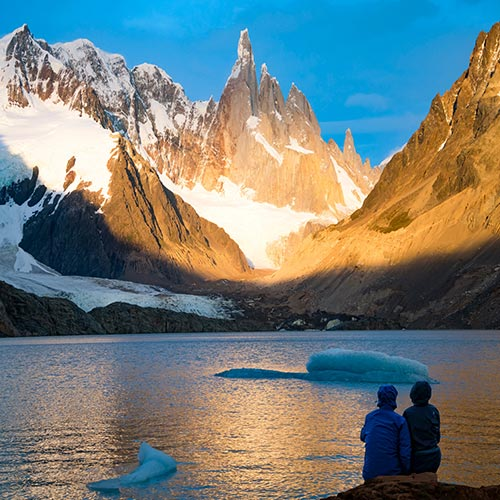 patagonia chile | Bucket List Group Travel