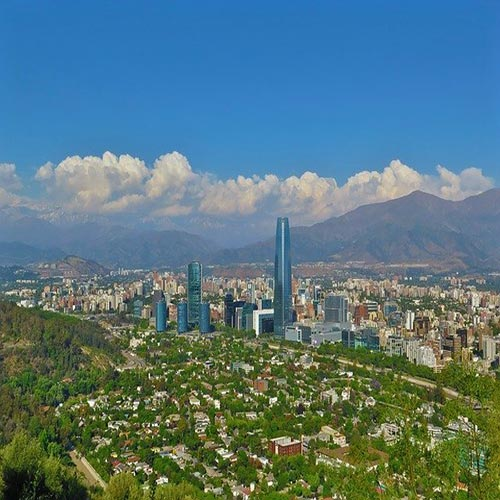 santiago-de-chile | Bucket List Group Travel