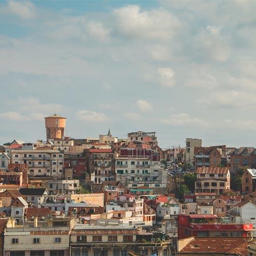 Antananarivo | Bucket List Group Travel