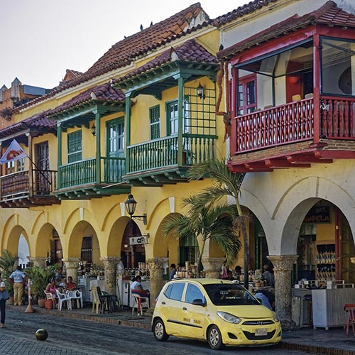 Cartagena | Bucket List Group Travel