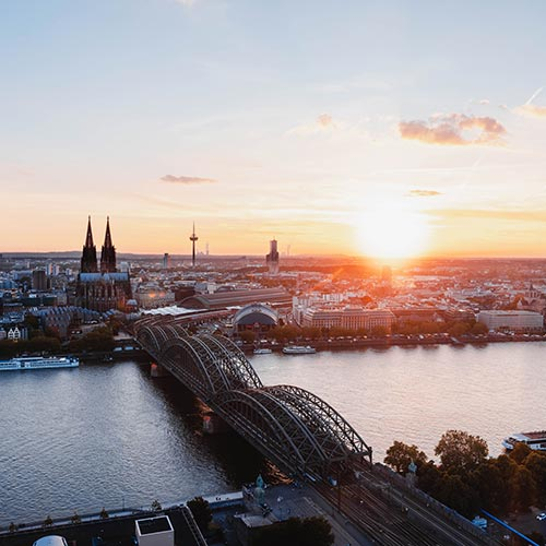 Cologne | Bucket List Group Travel