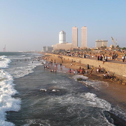 Colombo | Bucket List Group Travel