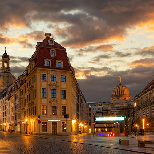 Dresden | Bucket List Group Travel