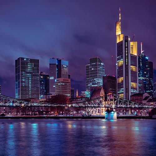 Frankfurt | Bucket List Group Travel