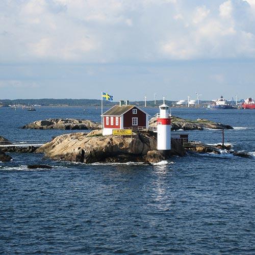 Gothenburg-Archipelago | Bucket List Group Travel