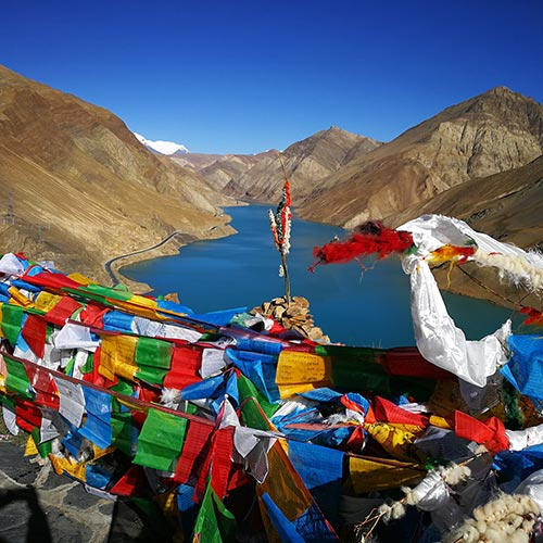 Gyantse | Bucket List Group Travel