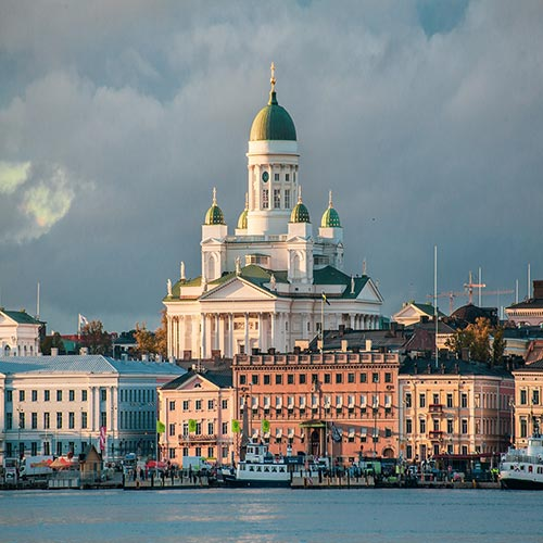 Helsinki | Bucket List Group Travel