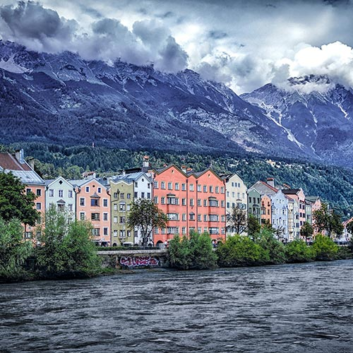 Innsbruck | Bucket List Group Travel