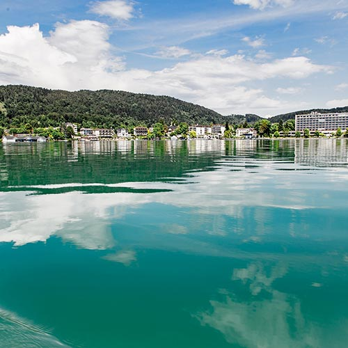 Klagenfurt | Bucket List Group Travel