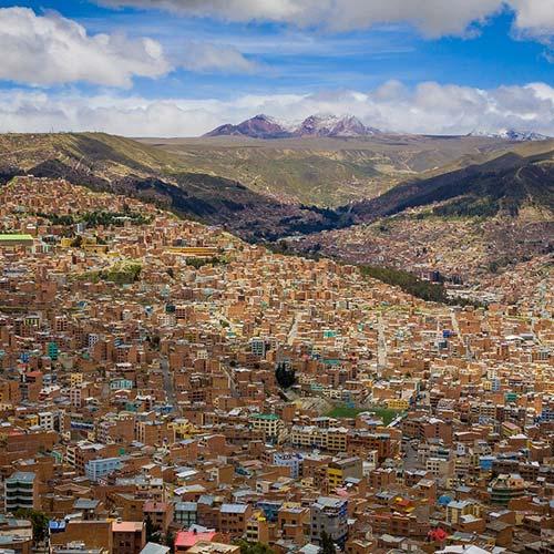 La Paz | Bucket List Group Travel
