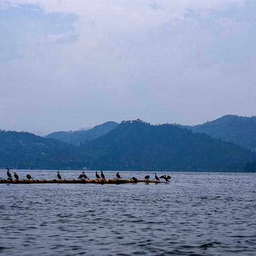 Lake-Kivu | Bucket List Group Travel