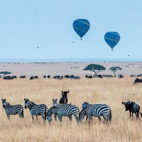 Maasai-Mara | Bucket List Group Travel