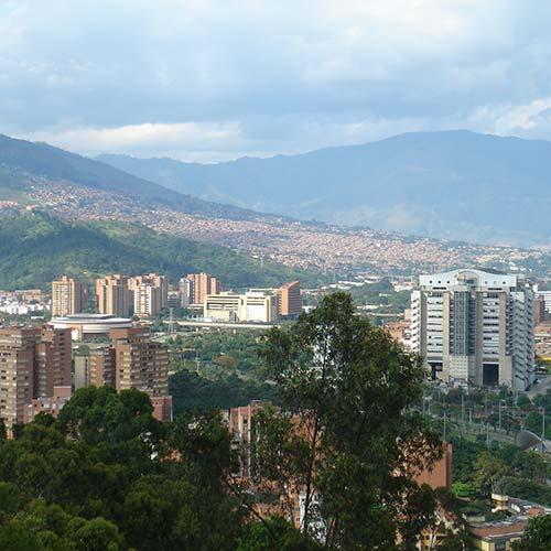 Medellin | Bucket List Group Travel