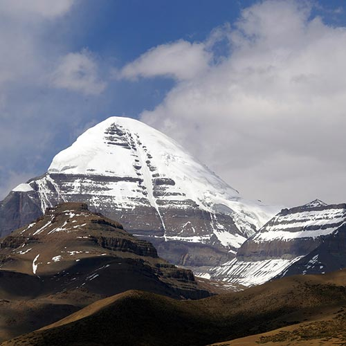 Mount-Kailash | Bucket List Group Travel