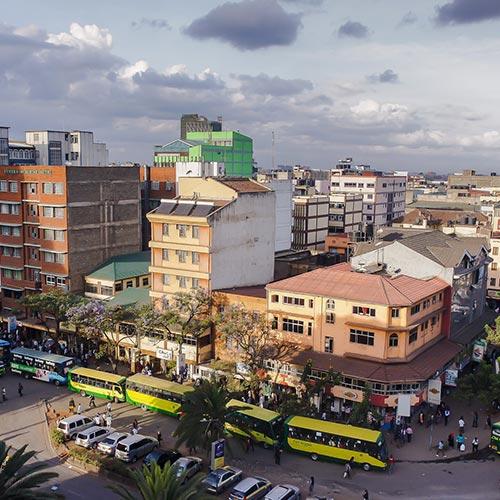 Nairobi | Bucket List Group Travel