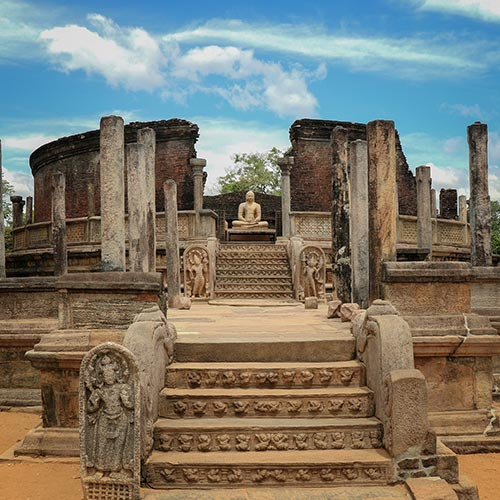Polonnaruwa | Bucket List Group Travel