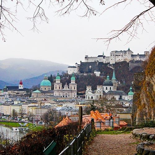 Salzburg | Bucket List Group Travel