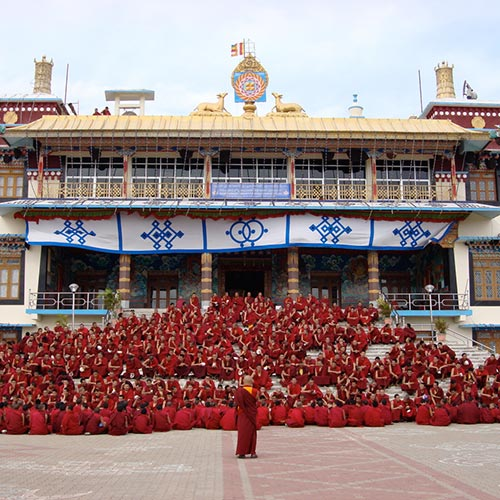 Sera-Monastery | Bucket List Group Travel