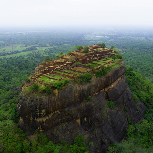 Sigiriya-Rock | Bucket List Group Travel