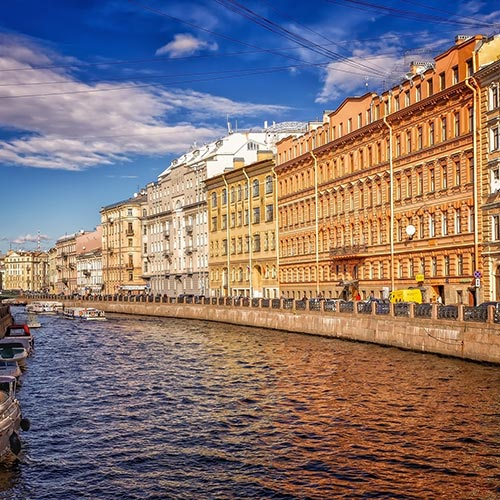 St.-Petersburg | Bucket List Group Travel