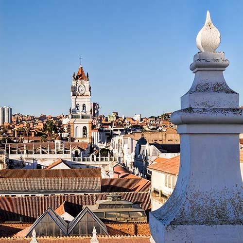 Sucre | Bucket List Group Travel