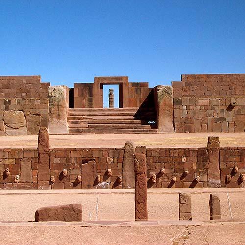 Tiwanaku | Bucket List Group Travel