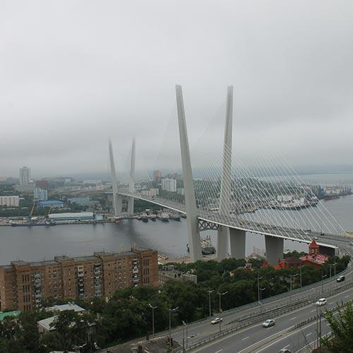 Vladivostok | Bucket List Group Travel