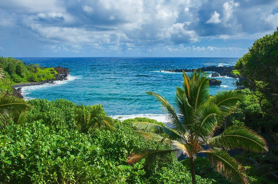 Things to do in Hawaii island
