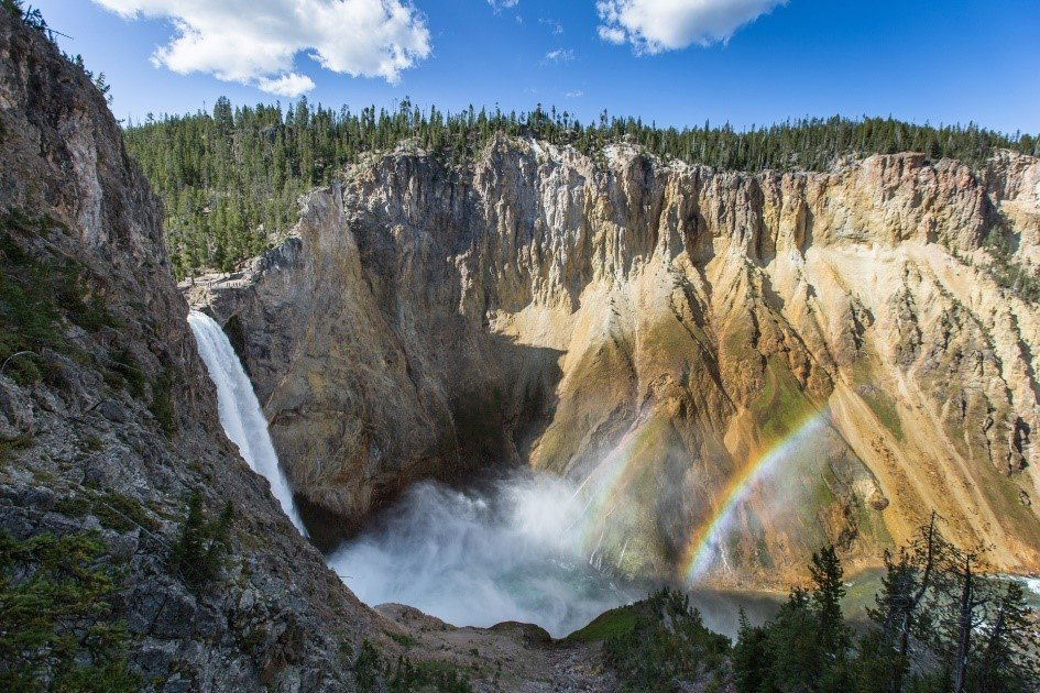 Yellowstone National Park | Plan Your Trip to Yellowstone