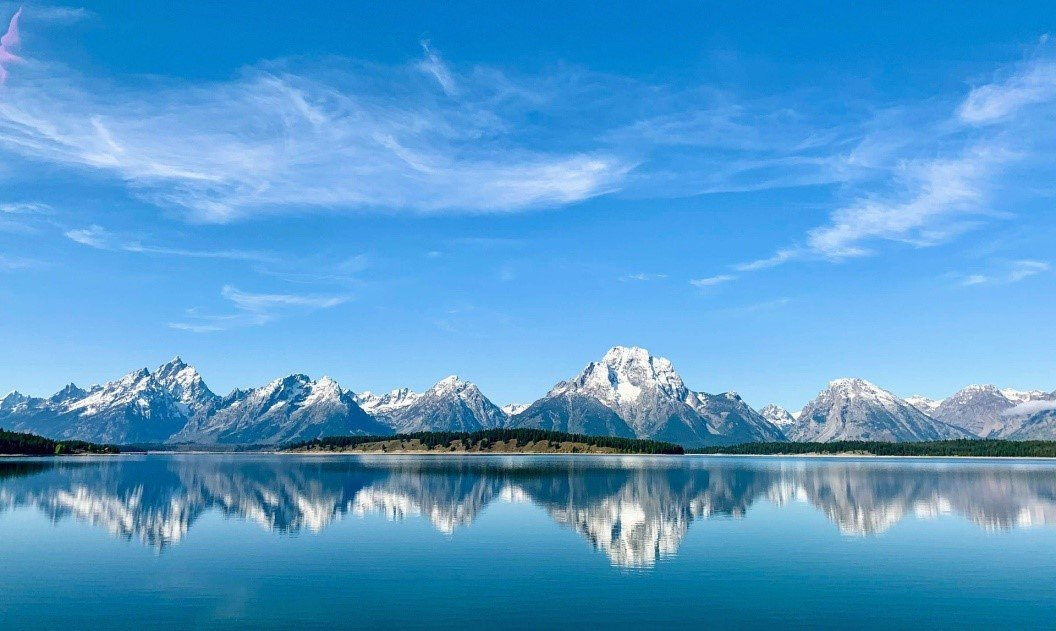Guide to Grand Teton National Park
