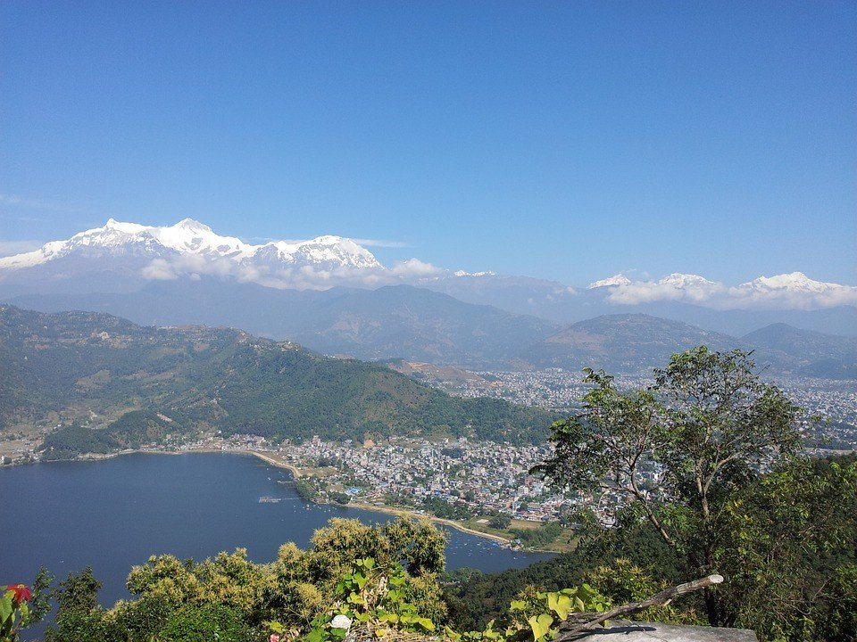 Visit the second Largest City in Nepal Pokhara