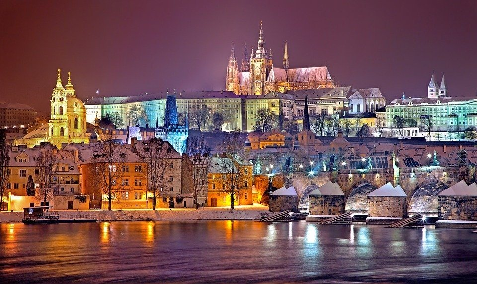 Things to Do in Prague, Czech Republic