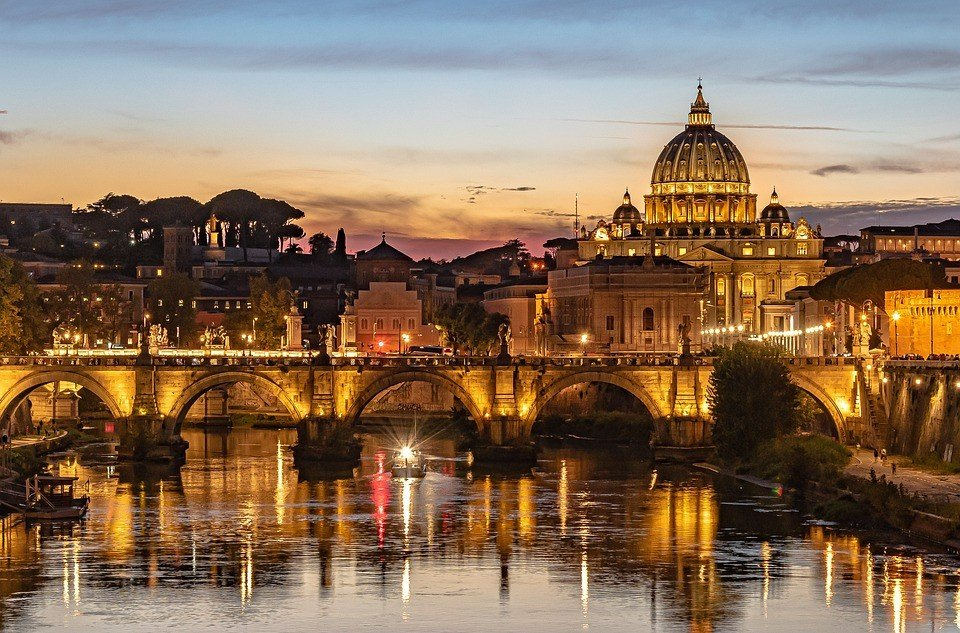 Must-Visit Attractions in Rome