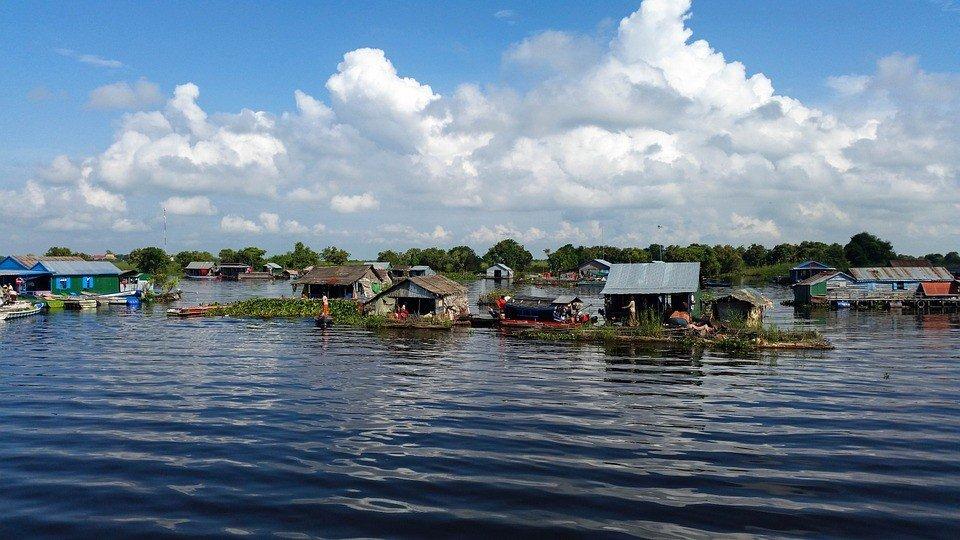 A Budget Traveller's Guide to Battambang, Cambodia