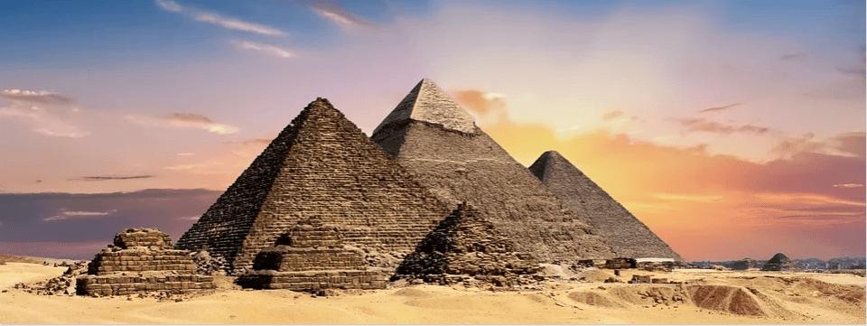 Egypt Jordan – Pyramids Nile Petra Dead Sea