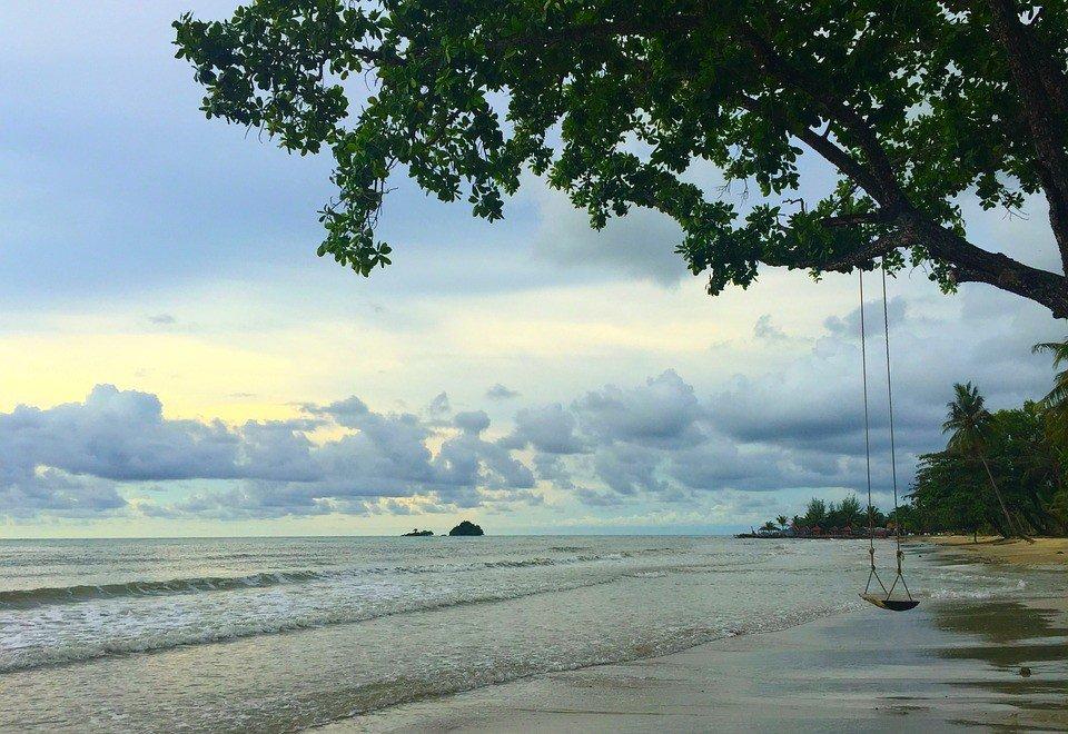 Travel Alone in Krabi