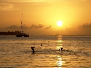 solo travel in Jamaica
