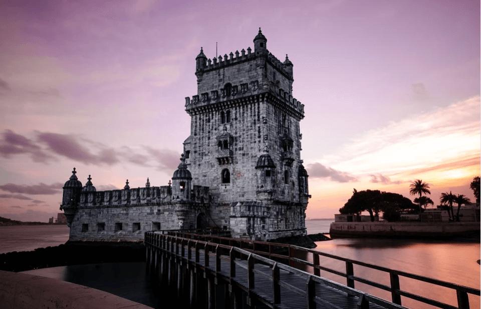 Solo Travel in Portugal