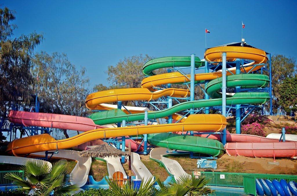 Dreamland Aquapark, Umm Al Quwain