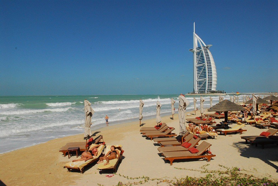 Dubai Group Travel: An Ultimate Option for Budget Travelers