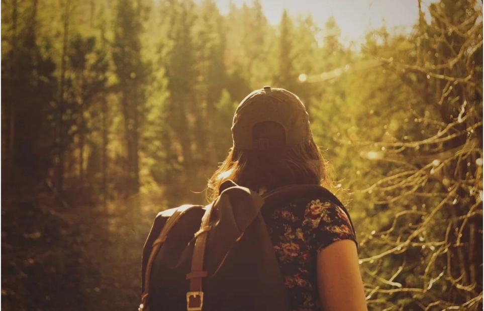 What Solo Travel teaches women?