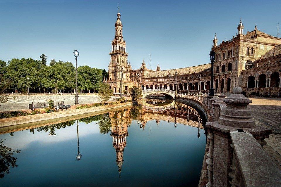 Spain | Bucket List Group Travel