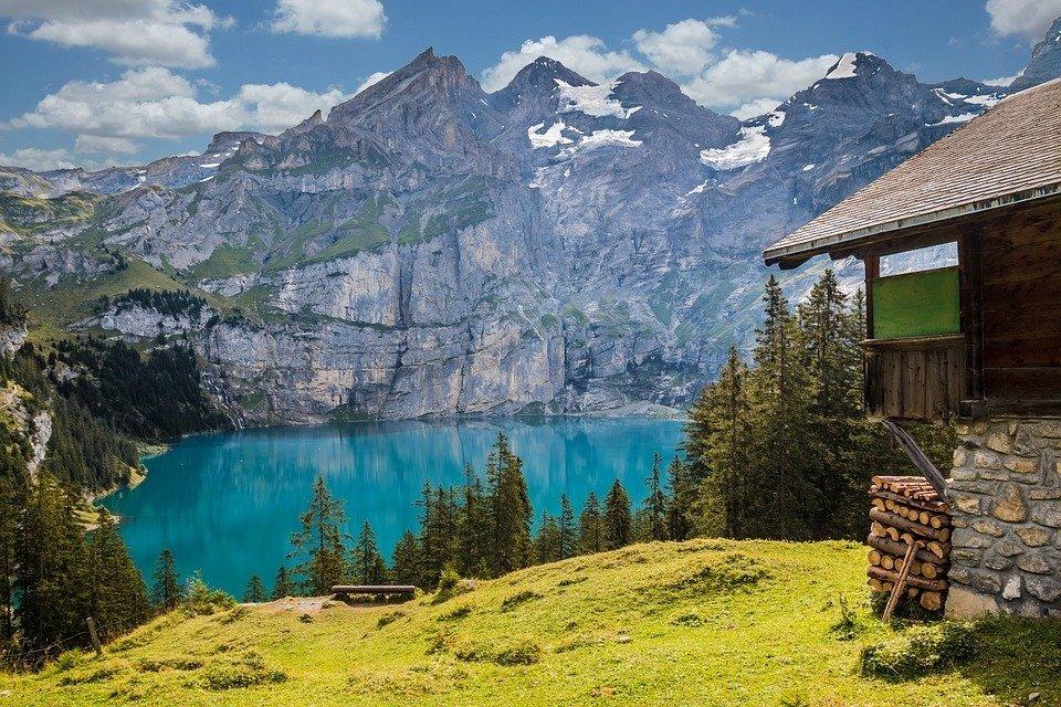 solo travel destinations