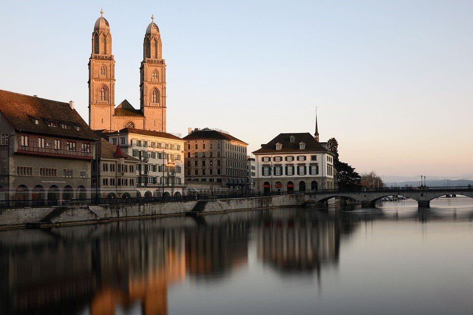 6 Must Have Places in Your Switzerland Bucket List