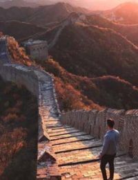 #GreatWall China